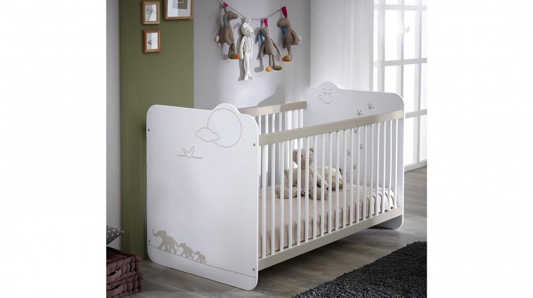best sommier lit b b 60x120 pictures. Black Bedroom Furniture Sets. Home Design Ideas