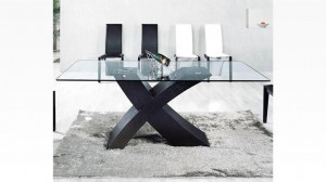 CROSS - Table de Salon