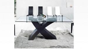 CROSS - Table de Salon
